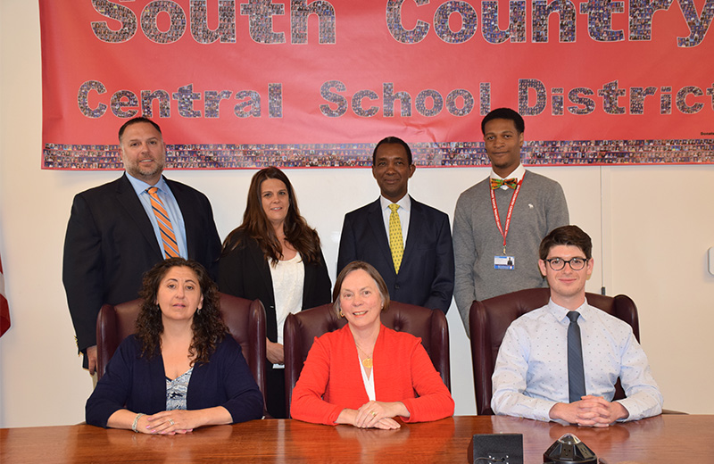 District Reorganizes for the 2019-20 School Year